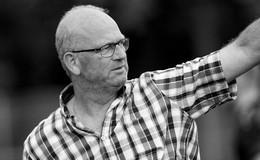 Die SG Barockstadt trauert um Original und Urgestein Stefan Wenzel
