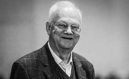 Seine Heimat war Herzenssache! Ex-MdL Dr. Norbert Herr ist tot