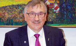 VHS-Chef Michael Friedrich verabschiedet sich in den Ruhestand