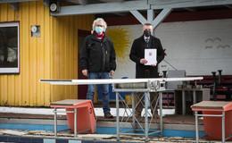 309.000 Euro aus Mitteln der Dorfentwicklung für Sanierung und Neugestaltung