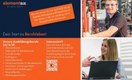 Element Six auf der digitalen Bildungsmesse #Fulda4Future kennenlernen