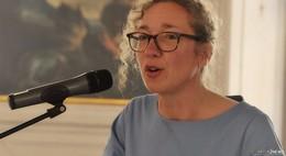 Dr. Sabine Fechter geht - Dr. Verse übernimmt Museumsleitung