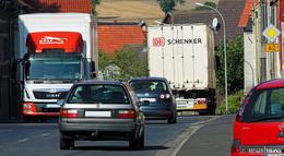 Schadstoffmessungen deutlich über Grenzwert? - Verbände fordern Handeln