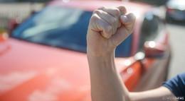 16-Jähriger von Personengruppe angegriffen