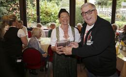Lolls Kehraus der Grünen Damen des Klinikums Bad Hersfeld