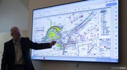 Insgesamt 19 Baustellen geplant: 2020 kommt einiges auf Fuldas Autofahrer zu