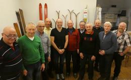 Gelungene Feier: 70 Jahre Rhönklub Zweigverein Oberweißenbrunn