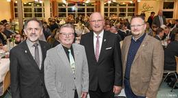 Bo ess Heimat...? - Rhön-Kanzler begrüßt 220 Gäste beim Neujahrsempfang