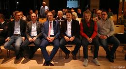 Listenverbindung kritisiert Missachtung der Bürgermeister im Landkreis