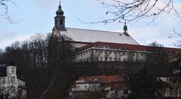 Arbeitsgruppe zur Sichtung von Teilen der Frauenberger Klosterbibliothek gebildet
