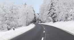 Zufahrtsstraßen zum Hoherodskopf und Herchenhainer Höhe wieder frei