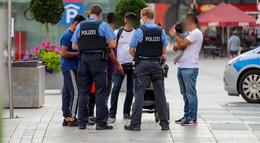 Verstärkte Kontrollen und mehr Präsenz am Freitag: Sicherheitstag der Polizei