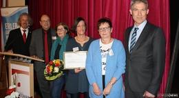 Leader-Region Schwalm-Aue und Leader-Region Knüll ausgezeichnet