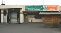 Platz machen für Kaufland: Ersatzgrundstück für RVF gefunden