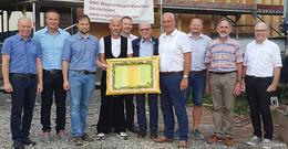 """Das """"RhönKinder–Haus"""" soll bald in Betrieb gehen"""