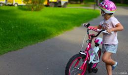 Kinder rauf aufs Rad: ADAC gibt Tipps zum Fahrrad fahren lernen