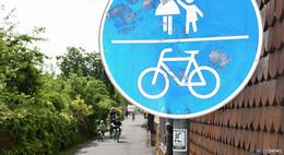 Fokus auf Nahmobilität: Für eine Stärkung des Fuß- und Radverkehrs