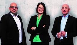 VTL verstärkt Führungsebene: Axel Vetter ist seit 1. April mit von der Partie