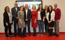 Mediana Pflegeschule: Neue Fachlehrkräfte haben die Arbeit aufgenommen