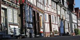 Stadtführung zum Weltgästeführertag am Sonntag in Lauterbach