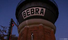 Stromausfall in Bebra: Und plötzlich war es zappenduster