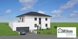 Mihm Thermobau: Einfamilienwohnhaus in Lich besichtigt