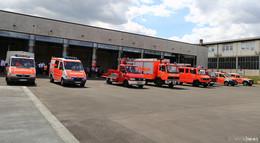 Wichtiges Etappenziel erreicht: Moderner Standort für die Feuerwehr Fuldatal