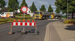 Verkehrschaos: Wird es ein Stau-Sommer in Künzell?