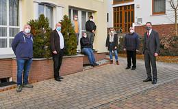 Betreutes Wohnen  - Engagement der Sozialen Förderstätten wird ausgebaut
