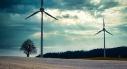 Zwei Windkraftanlagen in Elm: Regierungspräsidium erteilt Genehmigung