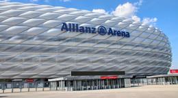 Mindestens 14.500 Zuschauer bei EURO 2020 in Allianz Arena
