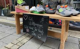 Aufatmen beim Vogelsberger Einzelhandel: Geschäfte dürfen ab Freitag öffnen