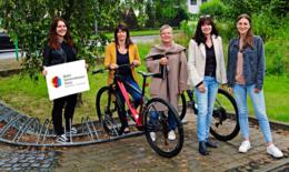 MGH Romrod bietet Ideenkatalog, NaTour zum Mitmachen und Stadtradeln