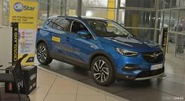 Angrillen bei Opel Fahr! Stark nachgefragt: Probefahren mit neuem Grandland X