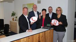 Volksbank Lauterbach-Schlitz eG produziert eigenen Telefonjingle