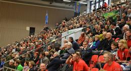 Die Schießsport-Bundesliga schaut nach Rotenburg