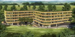 Anima Care Resort stellt Bauvorhaben für einzigartiges Pflegezentrum vor