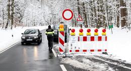 Bürgermeister Stang rät erneut: Meiden Sie die bekannten Winterregionen!