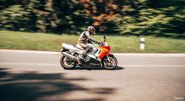Motorradsaison startet: Hessen Mobil will für mehr Sicherheit sorgen