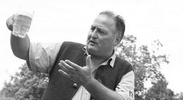 Trauer bei der Hochstift: Braumeister Klaus Metzger gestorben