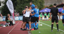 Alle Tore der Fußball-Hessenliga jetzt bei O|N zu sehen