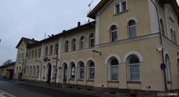 Barrierefrei zum Gleis: Bahnhof Schlüchtern soll bis 2022 umgebaut werden