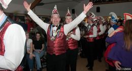 RambaZamba in Rönshausen: eine Party für Jedermann