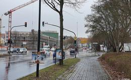An Verkehrsknotenpunkten B 254 und B 458: Optimierung der Ampeln