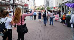 Innenstadt hat viel Potenzial - Weichenstellungen müssen gestellt werden