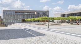 Hochschule: Knapp eine Million Euro für die internationale Zusammenarbeit
