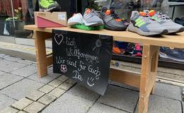 Ganz Hessen blickt auf Alsfeld: Modellprojekt gestartet, Einzelhandel geöffnet