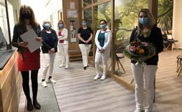 Dr. Jessica Klüber eröffnet Allgemeinarztpraxis in Geisa