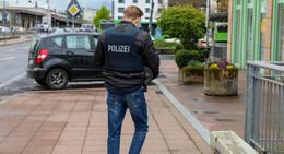 Nach Überfall auf Sparda-Bank: Wer kennt den Täter?