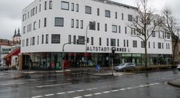 Kein Praxisbetrieb nach Unwetter - MVZ im Altstadt-Carree arbeitet an Notbetrieb